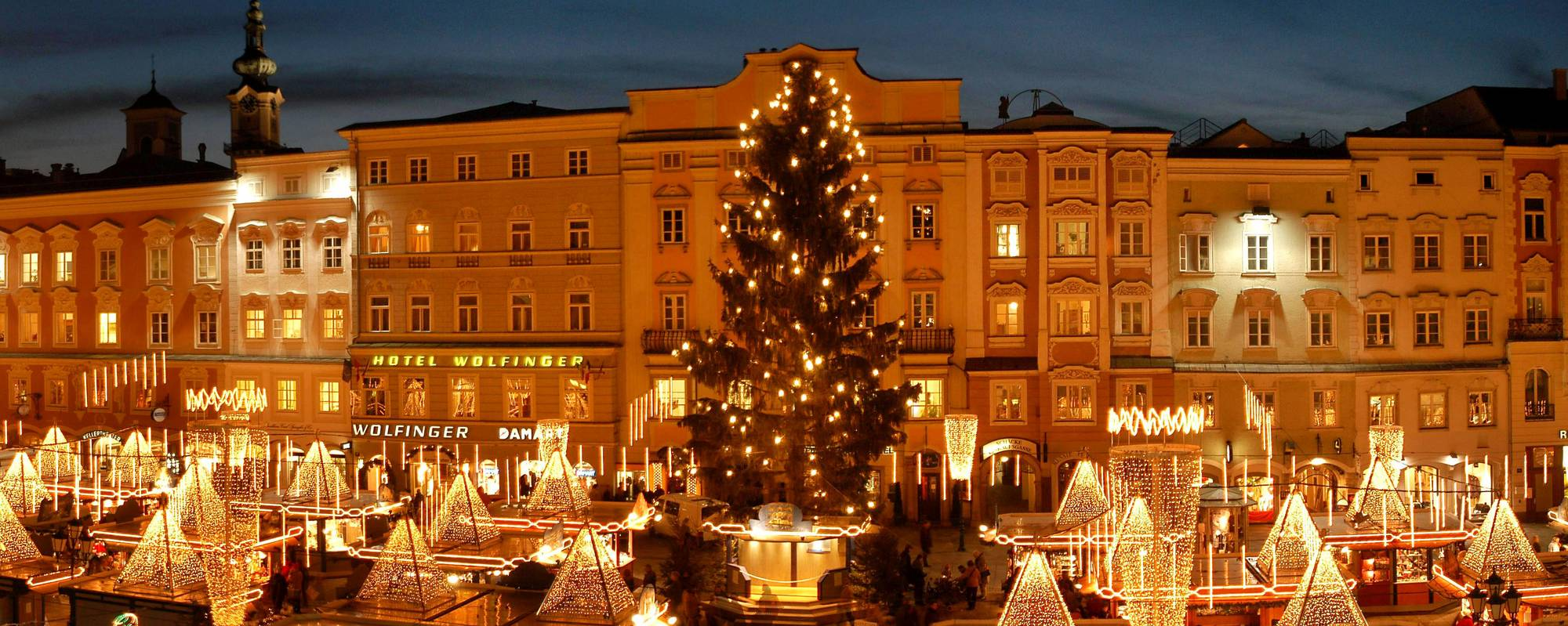 Christmas Cruises.Luftner Cruises River Cruises In Europe Christmas Cruise