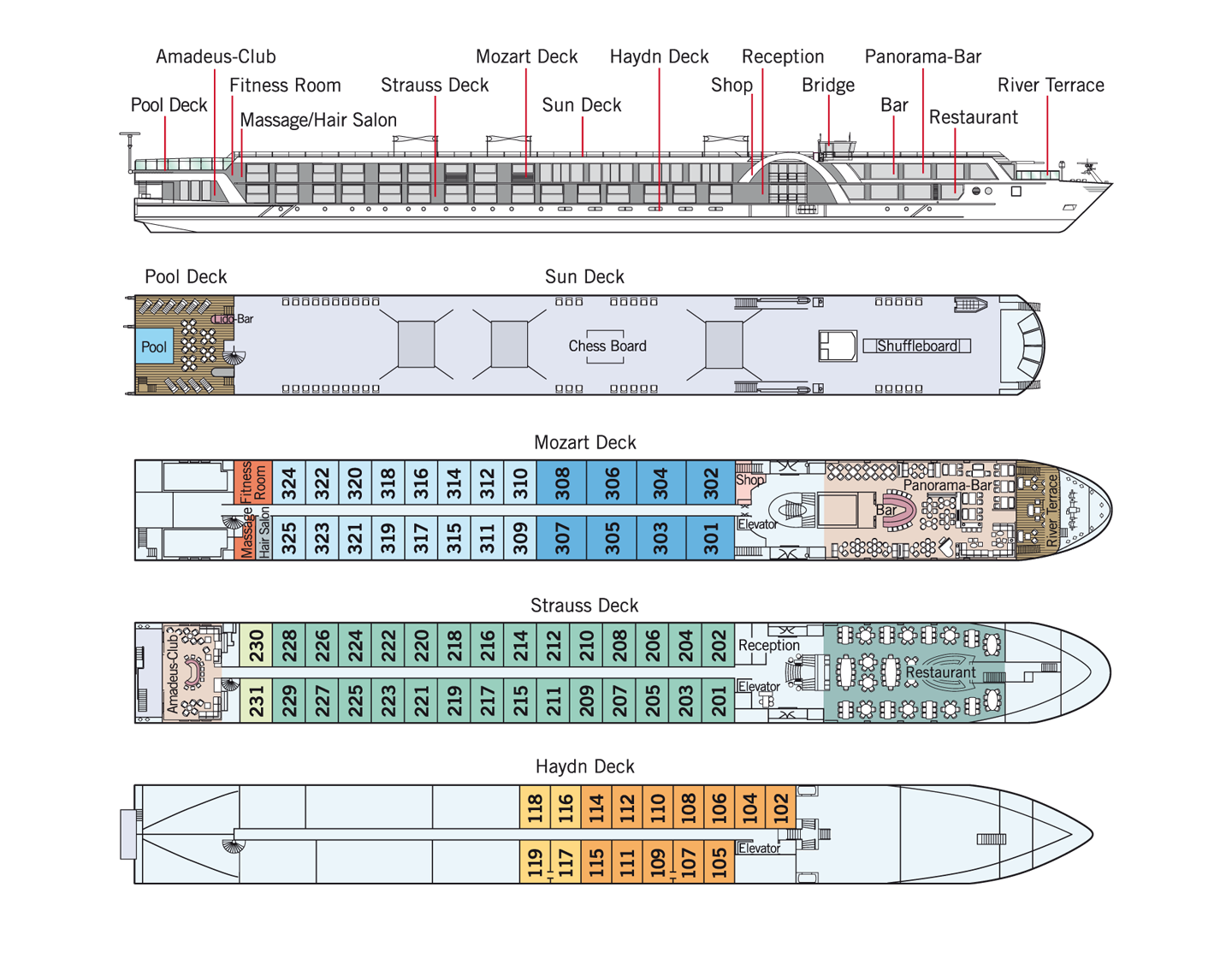 Lftner cruises ms amadeus provence deck plan baanklon Image collections